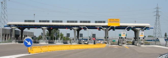 Sciopero autostrade, 4 e 5 agosto stop dei casellanti