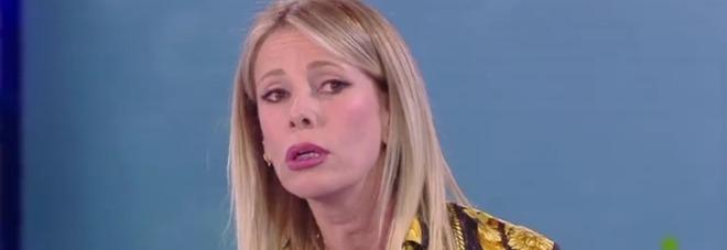 Isola, canna - gate Alessia Marcuzzi furiosa contro Eva: