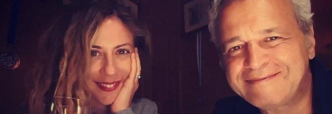 Francesca Fagnani, in love con Mentana: