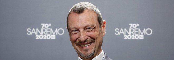 Sanremo 2020, share vola, si pensa a un Amadeus bis. Coletta: ne parleremo
