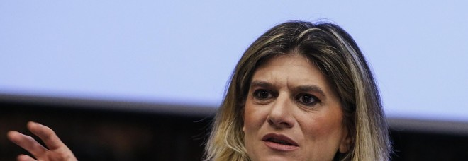 Giornalisti sotto attacco, Federica Angeli si racconta a Bruxelles