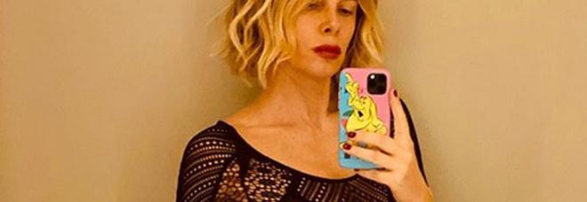 Alessia Marcuzzi: «Ha ragione Elodie, se una donna è magra si può insultare. Anche questo è body-shaming»