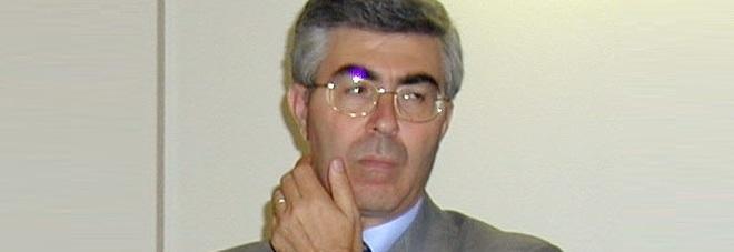 Vinenzo Consoli, ex dg di Veneto Banca