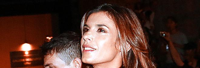 """Elisabetta Canalis: """"Voglio bene a Bobo, di Clooney non parlo. Weinstein mi fece delle avances, ma..."""""""