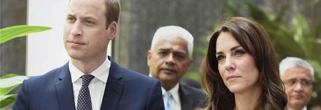 Kate Middleton, il dramma segreto: «Mi sono sentita sola...»