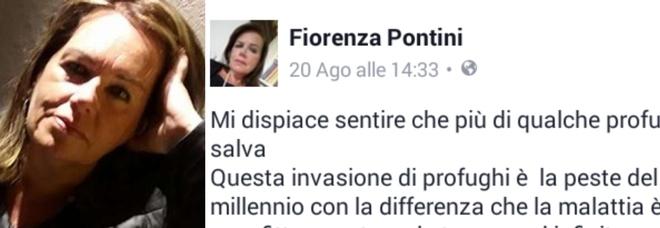Prof veneziana insultava migranti e musulmani su Fb: condannata a un anno di reclusione