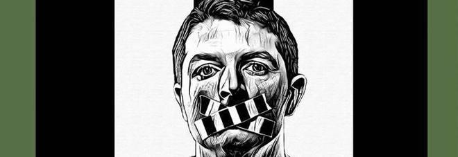 Curva chiusa della Juve, scatta la protesta: «Non imbavagliateci»