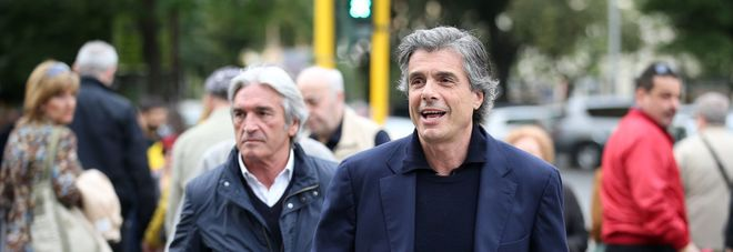 """L'annuncio di Marchini: """"Se vinco tre grandi concerti in città"""""""