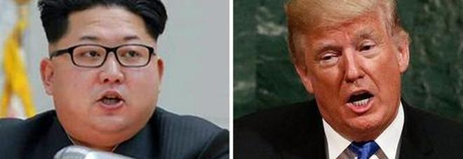 Kim minaccia di annullare il summit con Trump