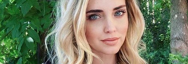 Chiara Ferragni, la commovente dedica su Instagram: «Ci manchi, proteggici da lassù...»