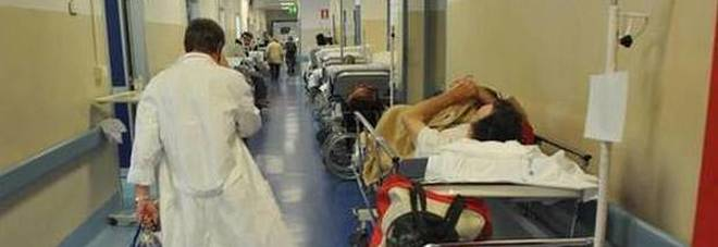 Musulmana non vuole uomini in stanza in ospedale: