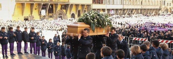 Astori, Cardinal Betori: «In lui le virtù più alte del nostro popolo»