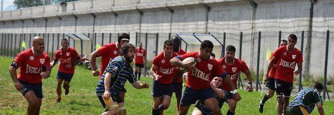 Rugby, Ovale oltre le sbarre: Fir e dap insieme per aiutare con mete e placcaggi i detenuti a riconquistare il futuro