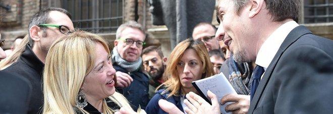 Museo Egizio, Meloni: «Mai detto di voler mandare via il direttore»