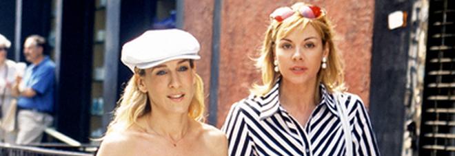 Kim Cattrall rifiuta le condoglianze di Sarah Jessica Parker per la morte del fratello: