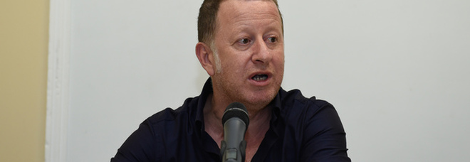 Il presidente della Lynx Latina, Gianluca La Starza