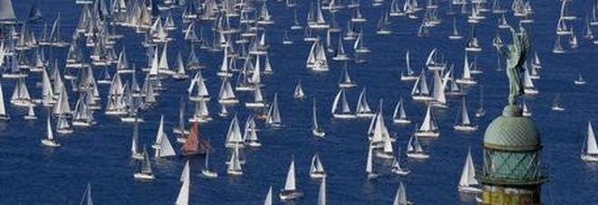 Barcolana: 71,5 milioni di euro, la ricaduta per città e Regione
