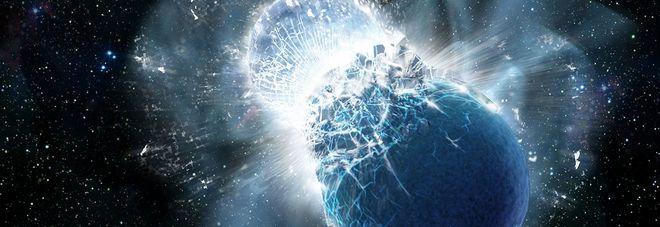 Nascita delle stelle di neutroni