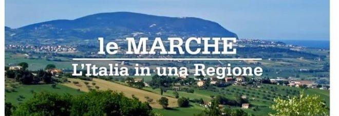 La bellezza delle Marche in vetrina alla Bit con Giannini e Marcorè