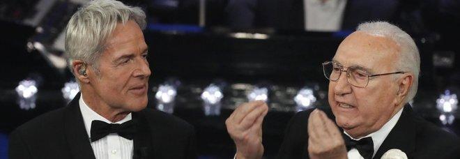 Sanremo 2019 ascolti seconda serata: 47,3% di share, in linea con il primo Baglioni