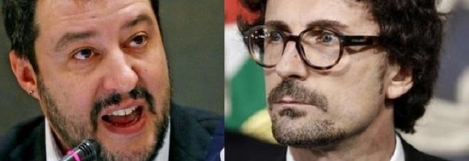 Salvini a Toninelli: «Troppe opere bloccate». Scontro sul licenziamento di Coppola
