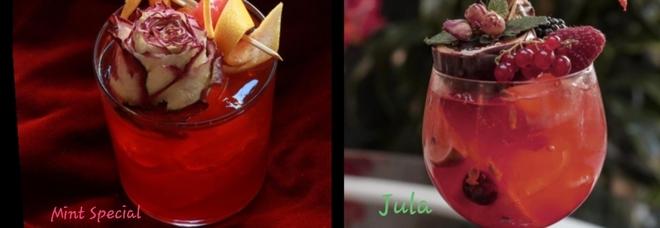 A San Valentino il cocktail è amore: le serate speciali dedicate alla festa