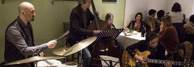 Cena & Musica / Il Mangiafoglia