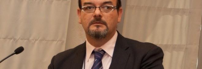 Il portavoce Clusit (Associazione Italiana per la Sicurezza Informatica) Luca Mairani