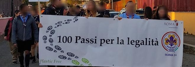Thinking Day a Roma dedicato agli Scout del mondo
