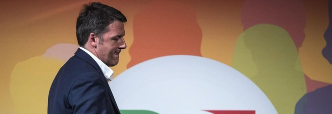 Renzi (ansa)