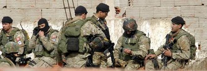 Libia, appello di Italia, Francia, Gb e Usa al  dialogo