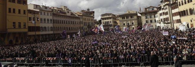 Malagò: «I valori di Astori bisognerà portarli avanti in tutto lo sport»