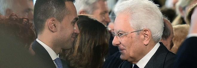 """Salvini: """"Niente accordi con Pd o 5 Stelle"""". E Mattarella chiede senso di responsabilità"""