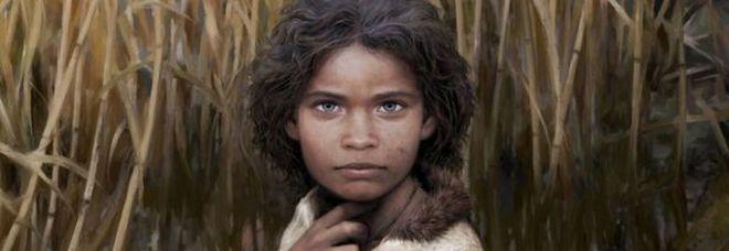 Questa ragazza è vissuta 5700 anni fa: il suo volto ricostruito con il Dna estratto da un chewing gum