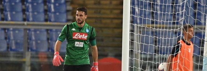 Karnezis: «Napoli per me un onore  Champions? Noi daremo tutto»