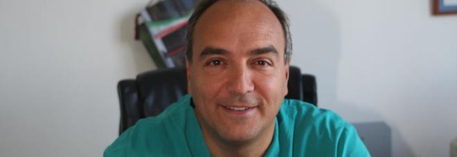 Carlo Antonio Leone