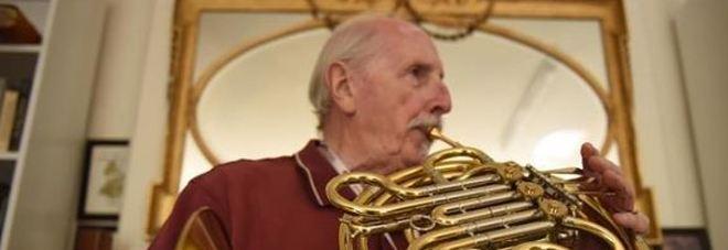 Barry Tuckwell, il più grande cornista del XX secolo