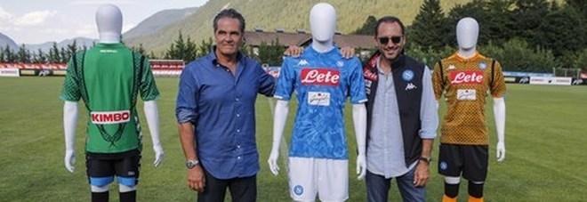 Napoli, la pantera nell'azzurro ma il ciucciariello è la nostra storia