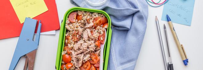 La pausa pranzo, un rito irrinunciabile per otto italiani su dieci