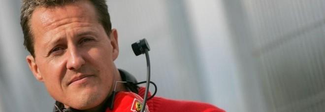 Schumacher, 4 anni di silenzi ma la F1 non lo dimentica