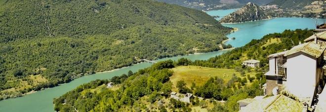 Sagre, si festeggia ad Ascoli Piceno, Castel di Tora, Canterano e Forcelle di Tornimparte