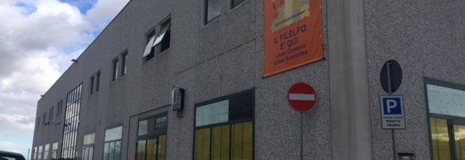 Riscaldamento ko a scuola: la Provincia fornisce una stufetta