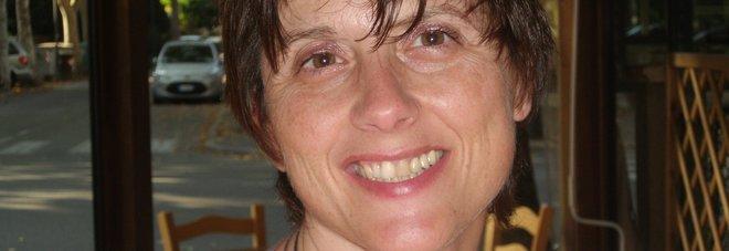 La dietista aquilana Sonia Etere