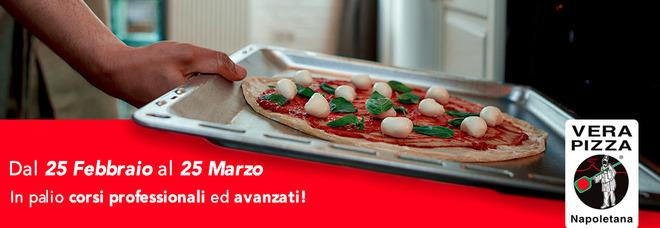 AVPN, seconda edizione del «VeraPizzaContest»: riecco la sfida per gli amanti della pizza fatta in casa
