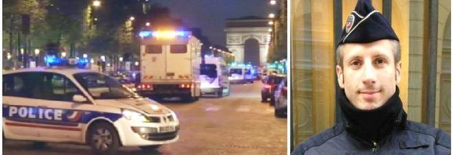 """Chi era Xavier, il poliziotto gay ucciso ieri: """"A novembre era al Bataclan"""""""