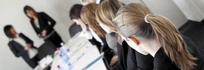 Troppe donne nel collegio sindacale, lo Stato ordina: nominate un uomo
