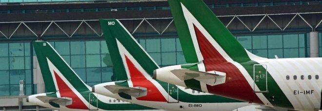 Alitalia, la vendita slitta di sei mesi Stretta negoziato con il nuovo governo