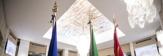 Via della Seta: Financial Times, Italia valuta prestiti da banca Cina