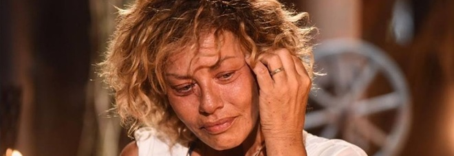 Lutto per Eva Grimaldi, su Fb il messaggio commovente: