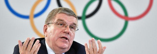 Olimpiadi 2026, Cio: «Benvenuta candidatura a 3 dell'Italia»